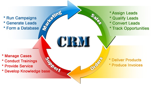 Using Salesforce CRM to Grow Your Business - Image 1