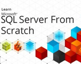 Learn MS SQL Server From Scratch