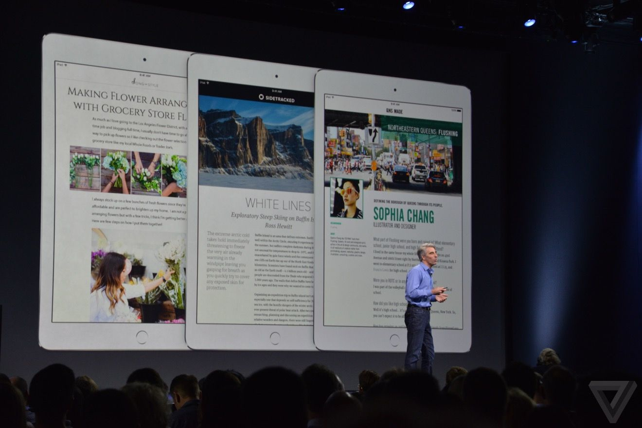 8 new features to look out for in the IOS 9 - Image 5