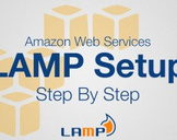Amazon Web Services - LAMP Setup - Step By Step