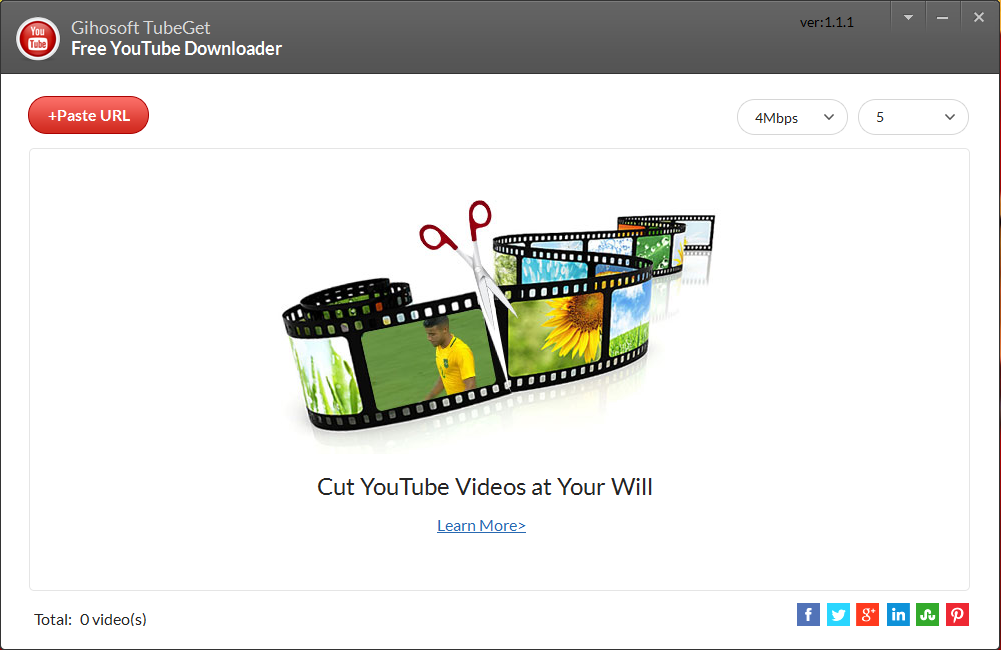 Top 10 YouTube video downloaders to download videos from YouTube - Image 1