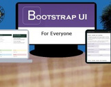 Bootstrap UI Development for Everyone