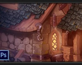 Learn Hand-Painted Texturing for Game Environments