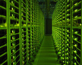 Are we going greener with new Data Centers?