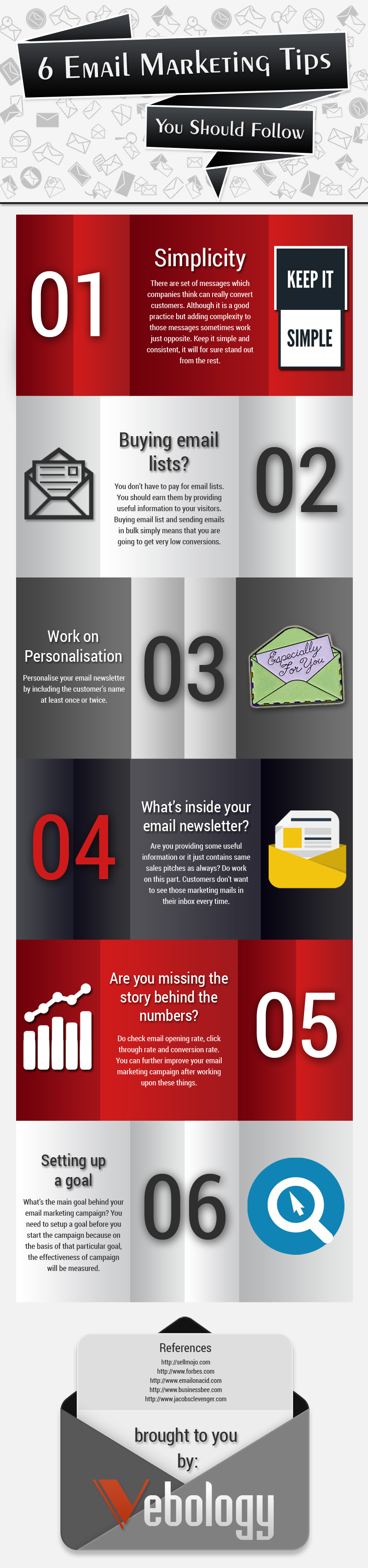 6 Email Marketing Tips You Should Follow - Image 1
