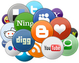 5 Tips For Enjoying The Power Of Social Media To Boost Your Website Rank