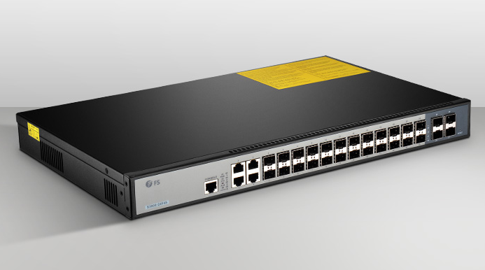 Managed Switch vs Router: Difference Between Router and Switch - Image 1