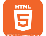 Common HTML5 SEO Issues and Their Fixes