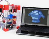 Create Computer Models for 3D Printing