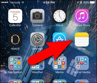 How to Sync iOS 9's Notes with Your Gmail Account - Image 7