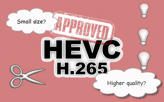 H.265 Video Converter for Professionals: Smaller Size and Higher Quality - Image 1