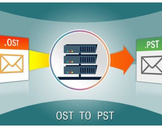 OST to PST Converter now with Few Simple Steps to Convert OST to PST