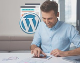 How to Create a WordPress Menu Driven Site & blog