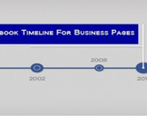 Facebook Timeline Pages For Business