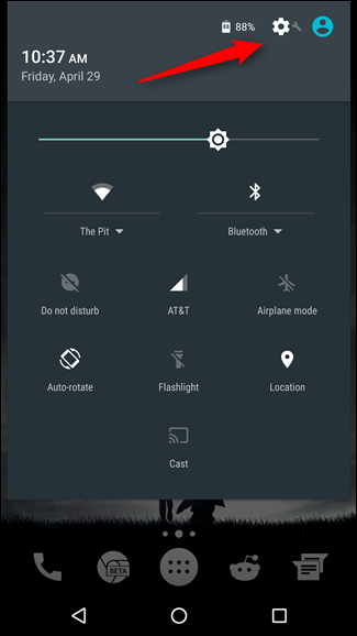 How to Hide Sensitive Notifications on Your Android Lock Screen - Image 2