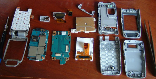 Choosing a Good Mobile Repair Course - Image 1