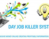 How To Earn A Full Time Income Online With Product Creation