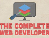 The Complete Web Developer - Become A Professional Developer