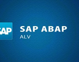 SAP ABAP ALV
