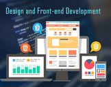 The Convergence of Design and Front-end Development<br><br>