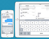 Apple affixes Third Party Keyboard Support with iOS 8