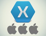 Xamarin iOS - A Master Guide to App Development in C#