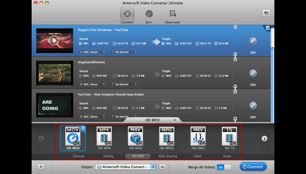 Top 10 Video Converter for Mac - Image 4
