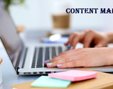 Reasons For Small Business Needs Content Marketing