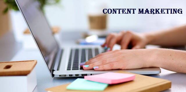 Reasons For Small Business Needs Content Marketing - Image 1