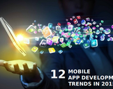 12 Trends That Can Bring About Changes in Mobile App Development