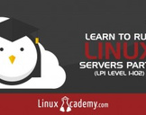 Learn To Run Linux Servers Part 2 (LPI Level 1-102)