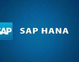 SAP - SAP HANA