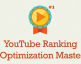 YouTube Ranking & Optimization Mastery - Be No.1 On YouTube