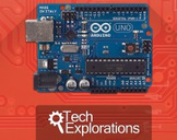 Tech Explorations™ Arduino Step by Step Your complete guide