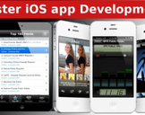 Master iOS App Development
