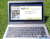 SAP Business One - Navigation