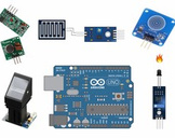 Arduino for Biometrics