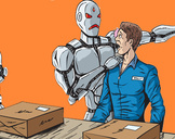 What Kind of Jobs Robots will Replace First?<br><br>