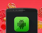 Android Lollipop: Complete Development Course
