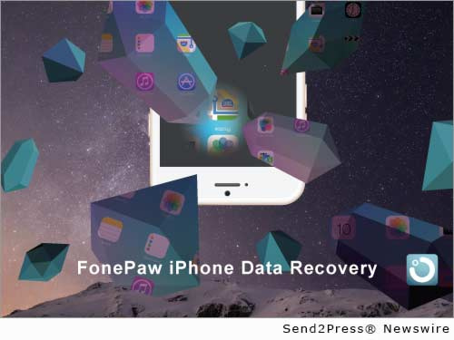 How to Retrieve Data from iPhone on Mac - Image 1