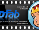The All-New Blu-ray Ripper Software from DVDFab