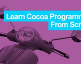 Learn Cocoa Programming From Scratch