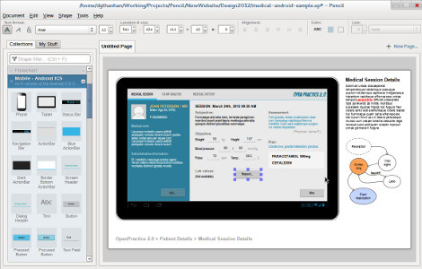 5 Best Free Alternatives To Microsoft Visio - Image 3