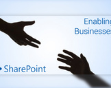 SharePoint – Your Business Enabler! All you need to Know!