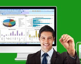 Interactive Dashboards with Excel Pivot Tables & PivotCharts