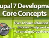Drupal 7 Core Concepts