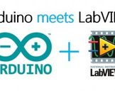 Arduino meets LabVIEW - Wiring, Installation & Programming