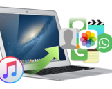 Free iPhone Backup Extractor Mac