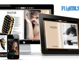 The digital flipbook maker--Flip HTML5