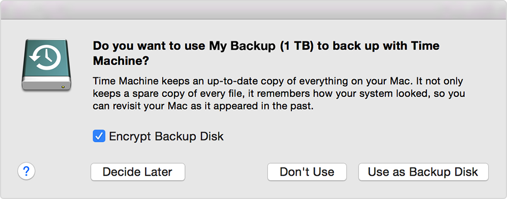 How to Backup and Restore Data on Your Mac System - Image 1